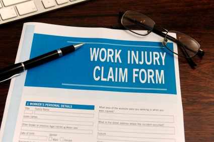 Injury-Claim-Form